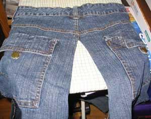 jean skirt sewing pattern 1913