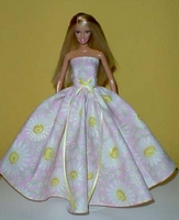 barbie2 Barbie Doll Clothes Sewing Patterns
