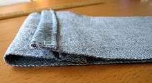 denim fold