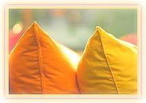 pillows (8K)