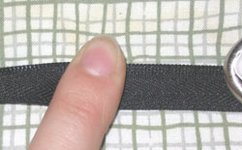 sewing in zipper