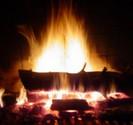 fireplace (5K)